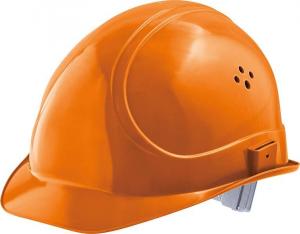 Ochrona głowy/twarzy Kask Inap Defender4, zamknięcie Pinlock, pomarańczowy defender4,