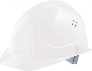 Ochrona głowy/twarzy Kask ochronny INAP Master 6, biały sygnałowy biały