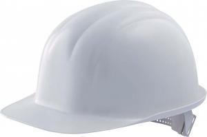 Ochrona głowy/twarzy Kask ochronny INAP PCG, biały biały
