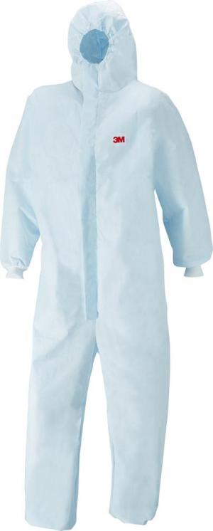 Odzież ochronna Kombinezon ochronny 4532+, rozmiar L, biały