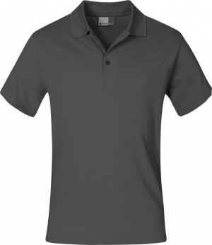 T-Shirt Koszula polo, rozmiar 3XL, grafitowa 3xl,