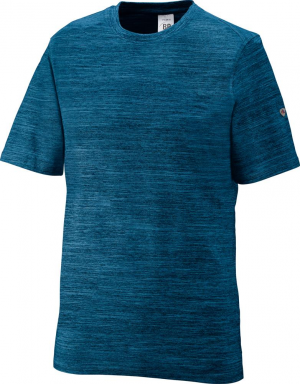 T-Shirt Koszulka 1714, granatowa, rozmiar 2XL 1714,
