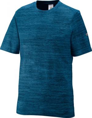T-Shirt Koszulka polo 1712, granatowa, rozmiar XL 1712,