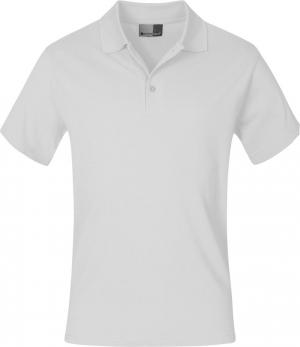 T-Shirt Koszulka polo, rozmiar 2XL, biała 2xl,