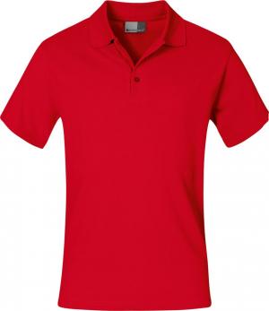 T-Shirt Koszulka polo, rozmiar 3XL, czerwona 3xl,