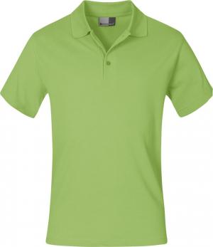 T-Shirt Koszulka polo, rozmiar L, dzika limonka dzika