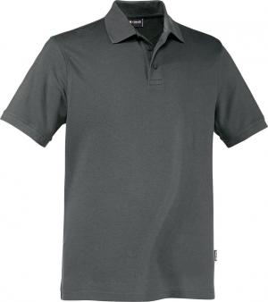 T-Shirt Koszulka polo, rozmiar M, antracyt antracyt