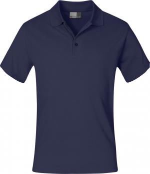 T-Shirt Koszulka polo, rozmiar M, navy koszulka
