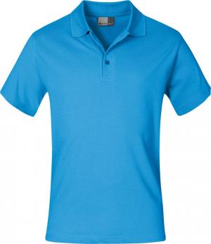 T-Shirt Koszulka polo, rozmiar M, turkusowa koszulka