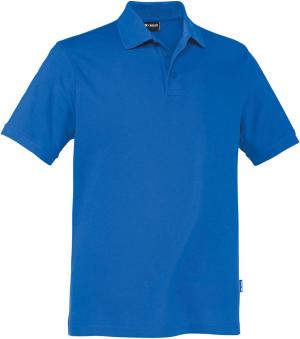 T-Shirt Koszulka polo, rozmiar S, błękit królewski błękit