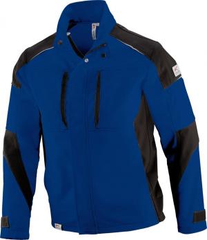 Kurtki i płaszcze Kurtka ACTIVIQ Gr. 3XL Gr. 3XL, roz. 3XL, niebieski/niebieski/brązowy 3xl,
