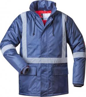 Kurtki i płaszcze Kurtka Mellum rozmiar 2 XL, navy, reflex kurtka