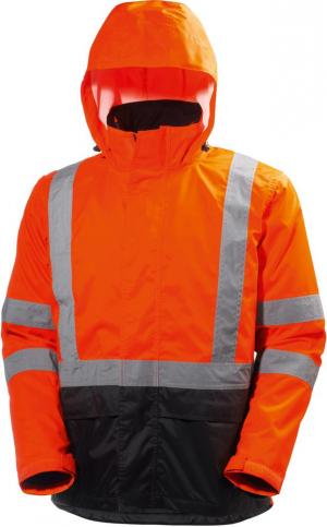 Odzież ochronna Kurtka ostrzegawcza ALTA rozmiar S, pomarańczowa alta