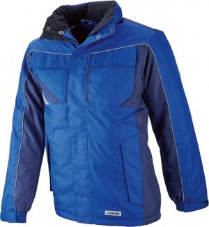 Kurtki i płaszcze Kurtka zimowa Highline, niebieski królewski, rozmiar M highline,