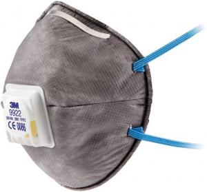 Ochrona dróg oddechowych Maska specjalna 9922
