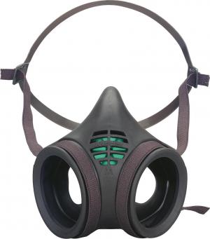Ochrona dróg oddechowych Maska wielokrotnego użytku 8003 rozmiar L