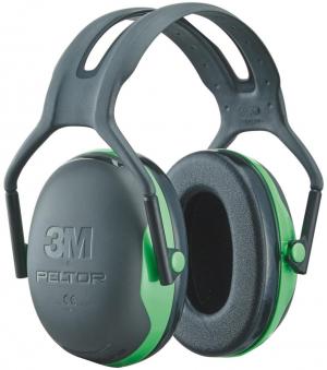 Ochrona słuchu Nauszniki Peltor X1A