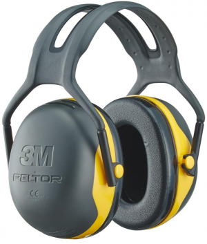 Ochrona słuchu Nauszniki Peltor X2A