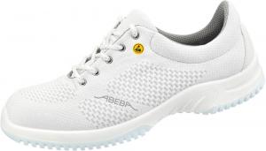 Ochrona stóp Niskie buty 31772, S1, SRC, białe, rozmiar 39 31772,