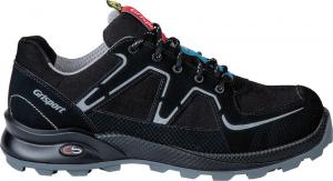 Ochrona stóp Niskie buty 33603 czarny/szary, S3, rozmiar 45 33603