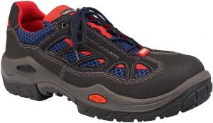 Ochrona stóp Niskie buty 3700R Respiro, S2, SRB, rozmiar 45 3700r