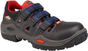 Ochrona stóp Niskie buty 3800R Respiro, S1 SRB, rozmiar 45 3800r