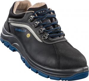 Ochrona stóp Niskie buty 5321 AL PLUS S3, ESD, rozmiar 41 5321
