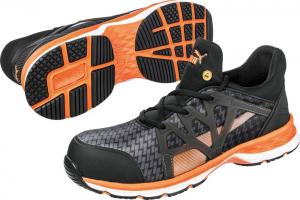Ochrona stóp Niskie buty 633870 S1P ESD pomarańczowe, roz. 48 Puma 633870