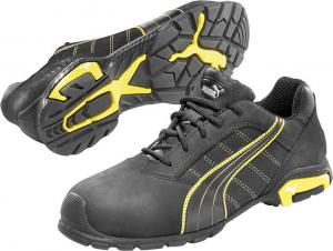 Ochrona stóp Niskie buty 642710, S3, rozmiar 40 Puma 642710,