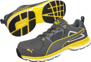 Ochrona stóp Niskie buty 643800 S1P ESD żółte roz. 47 Puma 643800