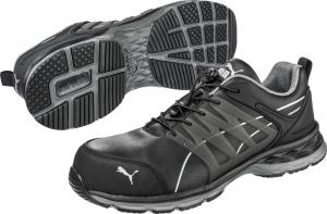 Ochrona stóp Niskie buty 643840 S3 ESD, czarne, roz. 39 Puma 643840