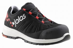 Ochrona stóp Niskie buty 7100 Zenit Evo, S1, SRC, rozmiar 48 7100