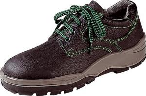 Ochrona stóp Niskie buty budowlane, S3, rozmiar 42, czarne/szare budowlane