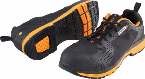 Ochrona stóp Niskie buty Chuck, S3 SRC ESD, rozmiar 45 buty
