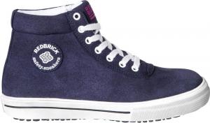 Ochrona stóp Niskie buty damskie 31362 lisa blue, S3, roz. 37 31362