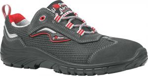Ochrona stóp Niskie buty Demon Grip, S1P, rozmiar 38 buty