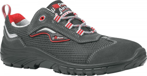 Ochrona stóp Niskie buty Demon Grip, S1P, rozmiar 46 buty