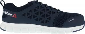 Ochrona stóp Niskie buty Excel Light IB1030, S1P, niebieski, roz. 46 buty