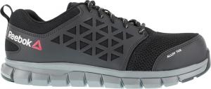 Ochrona stóp Niskie buty Excel Light IB1031, S1P, czarny, roz. 43 buty