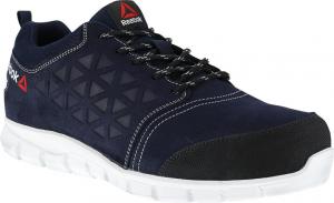 Ochrona stóp Niskie buty Excel Light IB1034, S3, niebieski, rozmiar 47 buty