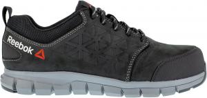 Ochrona stóp Niskie buty Excel Light IB1036, S3, czarne, rozmiar 39 buty
