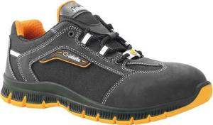 Ochrona stóp Niskie buty Jalcross, S3 ESD SRC, roz. 39 buty