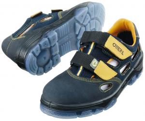 Ochrona stóp Niskie buty na rzepy 98405/559, S1, rozmiar 43 98405/559,