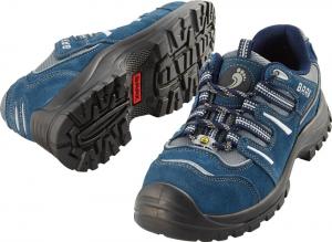 Ochrona stóp Niskie buty Paul 7003, S1P, rozmiar 47 7003,