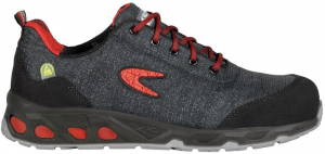 Ochrona stóp Niskie buty przeciwdeszczowe, S3, ESD, SRC, roz. 45