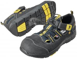 Ochrona stóp Niskie buty Rene2 72112, S1P SRC ESD, rozmiar 42 72112,