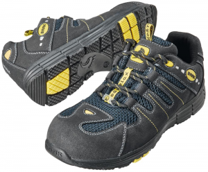 Ochrona stóp Niskie buty Rick2 71462, S1P SRC ESD, rozmiar 44 71462,