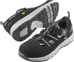 Ochrona stóp Niskie buty Rico2 74112, S1P SRC ESD, rozmiar 37 74112,