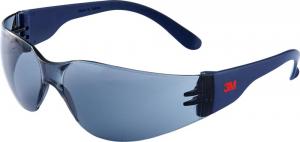 Ochrona oczu Okulary 2721, szare