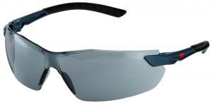 Ochrona oczu Okulary 2821, PC, szare przyciemniane